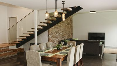 Photo for Farrant House - modern and contemporary