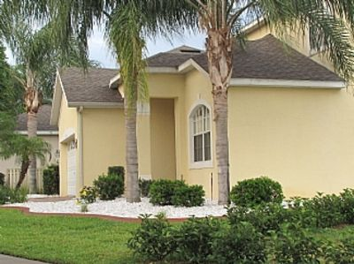 Beautiful Villa In Tranquil Highlands Reserve Community, Davenport/Orlando USA