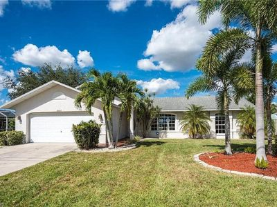 Photo for Holiday house Cape Coral for 2 - 6 persons with 3 bedrooms - Holiday house