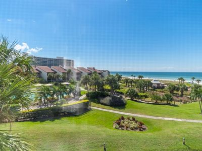 Photo for Enjoy the fantastic view from Siesta Dunes 5-307 overlooking the Gulf of Mexico.