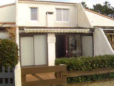 Photo for house 200m from the sea and forest, quiet area