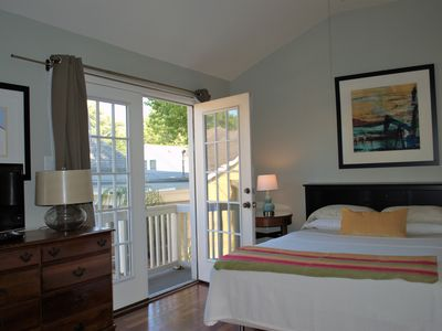 Photo for 1BR Guest House/pension Vacation Rental in Houston, Texas