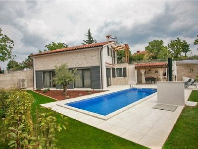 Photo for Modern Villa Sol Anima with Private Pool