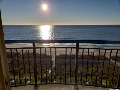 Photo for Boardwalk 339/340 · 2 BR/3 BA Oceanfront Suite at Boardwalk Resort