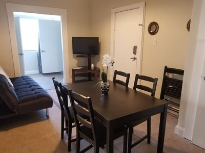 Photo for Great value! 3 Bedroom apartment