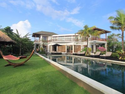 Photo for 5BR BIG VILLA Family Holiday South Bali