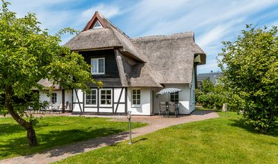 Photo for Holiday home for 4 guests with 100m² in Ahrenshoop (119819)