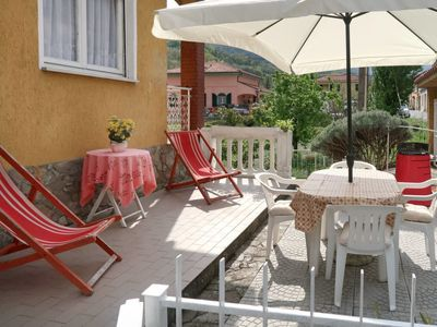 Photo for Vacation home Gialla (SNE165) in Stellanello - 4 persons, 2 bedrooms
