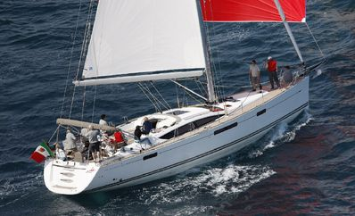 """Photo for CABIN 1 ON JEANNEAU 57 """"CHE"""""""