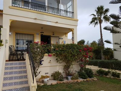 Photo for Villamartin Apartment close to Plaza and Golf Course
