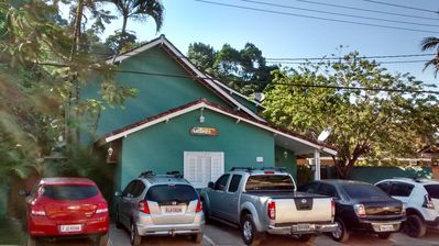Photo for Waimea Flats Maresias (Daily, Weekends and Holidays)