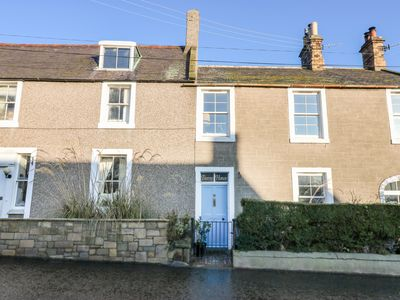 Photo for Barrie House, COLDINGHAM