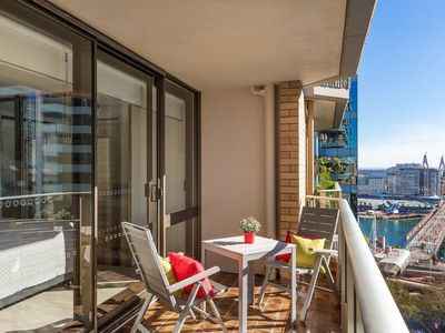Photo for Sydney CBD 112 Mkt Furnished Apartment