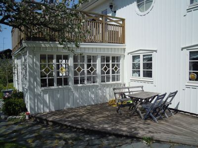 Photo for Large beautiful home close to the ocean, forrest, lakes and city. Perf