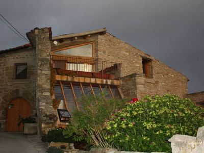 Photo for Guialmons: country holiday home - 9 rooms - 12/15 persons