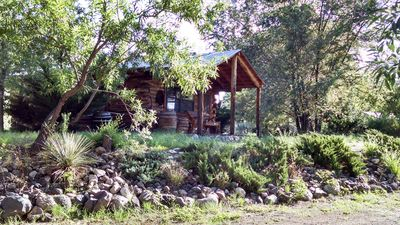 Photo for 1BR Cabin Vacation Rental in Gila, New Mexico