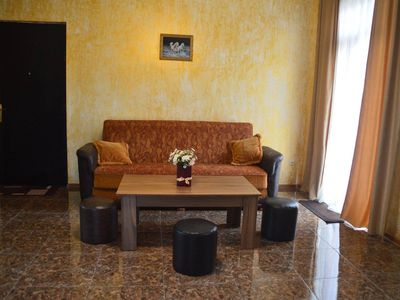 Photo for When visiting Batumi this 2 bedroom apartment is a great choice