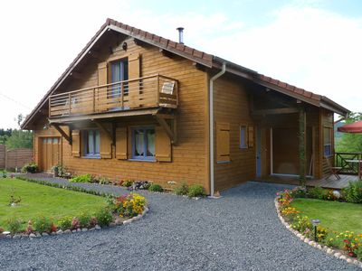 Photo for 2BR Chalet Vacation Rental in Dinozé