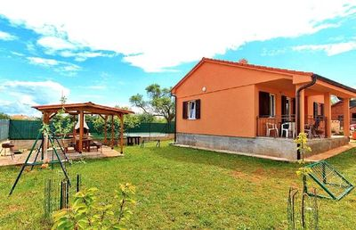 Photo for Holiday house Krnica for 3 - 4 persons with 2 bedrooms - Holiday house