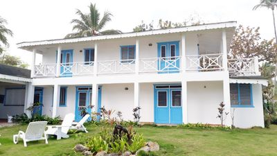 Photo for Casa Colonial Playa Coson Las Terrenas Paradise Holiday LT