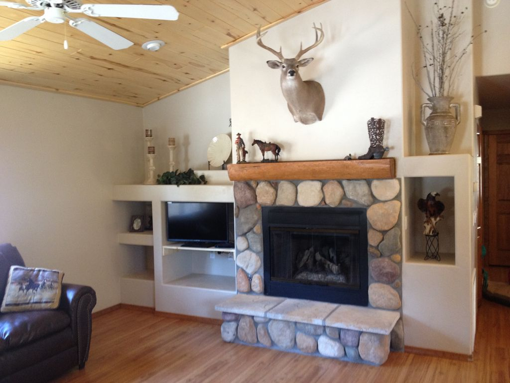 the eagles nest beautiful bison ridge homeaway show low