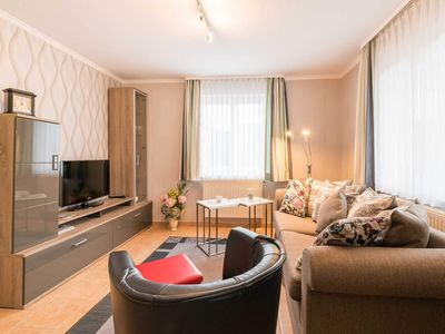 Photo for 2-room apartment 06 - F-1046 Haus Mozart in the Baltic resort of Binz