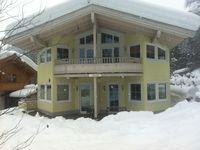 Very pleasant apartment with all ameneties you need for a good stay