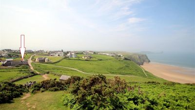 Photo for Little Hill House Combined, Rhossili