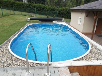 Photo for 3BR House Vacation Rental in Svahová, Nordb�����������������hmen