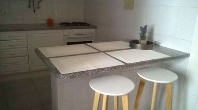 Photo for Cozy apartment in Central Algarve - Ideal for families, couples or fiends