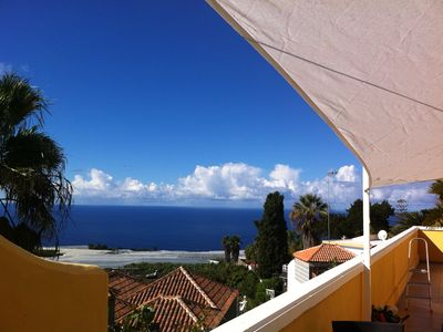 Photo for Holiday house Tazacorte for 1 - 4 persons with 2 bedrooms - Holiday home