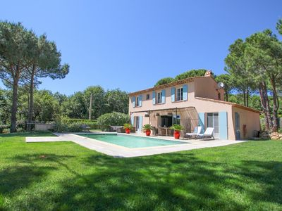 Photo for 4BR House Vacation Rental in GRIMAUD