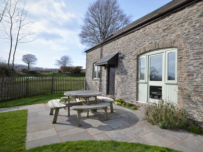 Photo for 2 bedroom Barn in Watchet - OLDSO