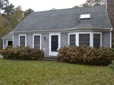 Photo for Harwich Center 3 Bedroom Cape Near Town, Beaches And Parks