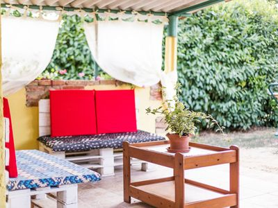 Photo for House in Tuscany immersed in greenery