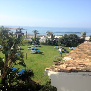 Photo for Spacious Apartment in Stunning Beachside Location Cabopino
