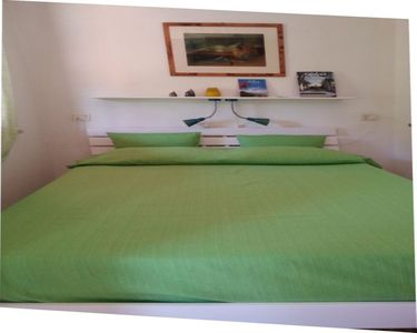 Photo for Charming apartment just 3 minutes walk to the sandy beach