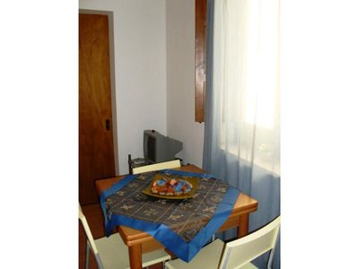 Photo for SMALL APARTMENT IN THE CENTER 300 MT FROM THE PORT AND BUS STATION with Wifi