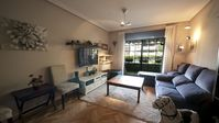Excellent apartment! Extremely well kept and clean