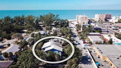 Isle Haven B - steps to the beach and many other conveniences - pet friendly!