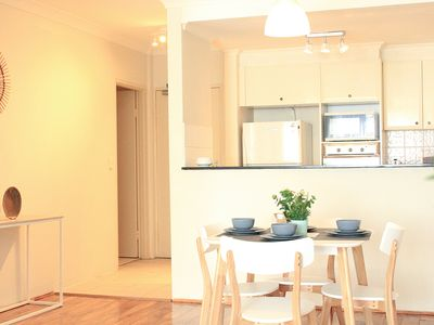 Photo for Walk to all amenities,20mins to CBD,with parking