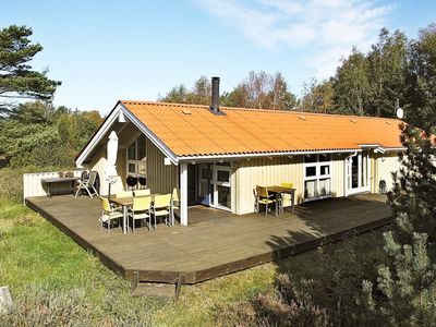 Photo for 4 star holiday home in Læsø