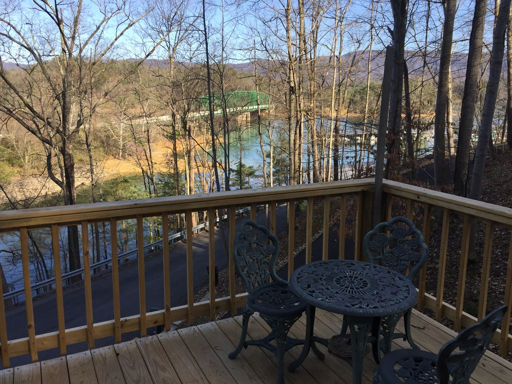 South Holston Lake Property For Sale