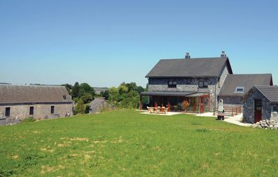Photo for 5 bedroom accommodation in Boncin