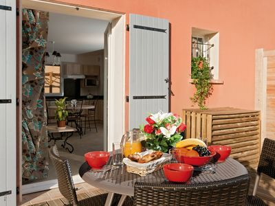 Photo for Authentic Provencal-style Apartment | Enjoy Southern France
