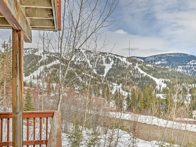 Photo for Townhome w/Glacier Park+Whitefish Mtn Resort Views