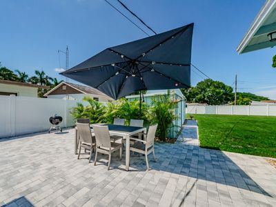 Photo for Spacious, Fully Furnished Home close to beaches, restaurants, shopping and more.