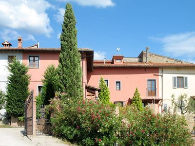 Photo for Apartment Azienda Agricola Cameli  in Certaldo (FI), Florence and surroundings - 6 persons, 2 bedrooms