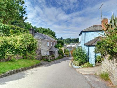 Photo for Vacation home Bodinnick in Fowey - 5 persons, 2 bedrooms