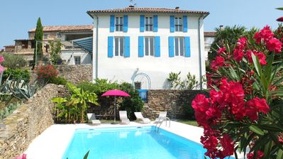 Photo for Large house pleasant to live